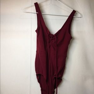 Kendall & Kylie Body Suit